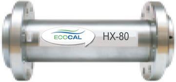 descalcificador modelo HX-80