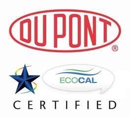 tecnología Dupont